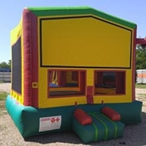 bounce house rental rockford il